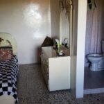 CAREGIVER BATHROOM - 5,000 USD